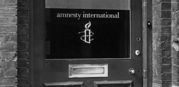 How Blind Trust in Amnesty International Threatens Human Rights