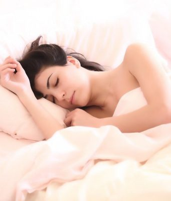 How to Achieve a Better Night's Sleep