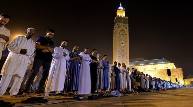 Islamic Affairs Ministry Urges Moroccans to Perform Eid Al Adha at Home