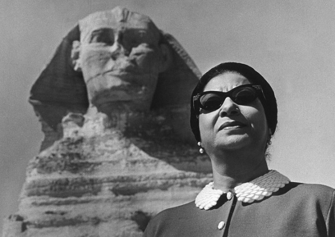 Israel to Rename Street in Tribute to Oum Kalthoum, Stirs Controversy