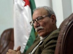 It could be the end for Polisario chief Brahim Ghali
