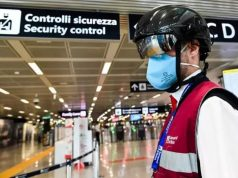 Italy Imposes 15-Day Isolation for Travelers from Outside Schengen Area