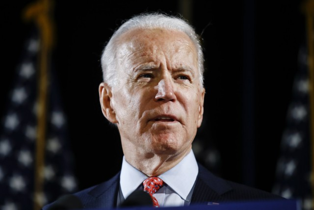 Joe Biden Pledges to Boost Muslim Representation, Combat Islamophobia