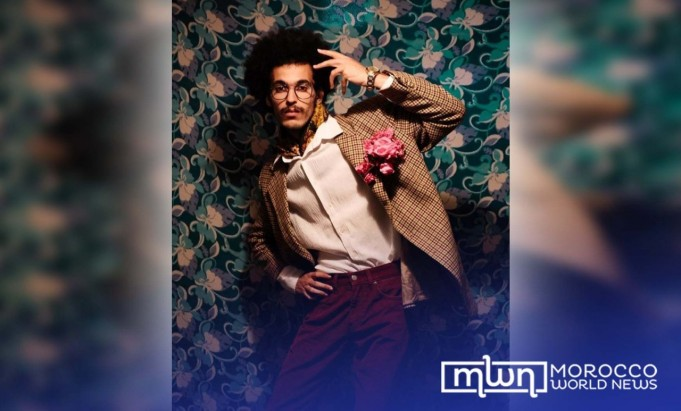 Karim Chater Showcases Vintage Moroccan Fashion With 'Style Beldi'