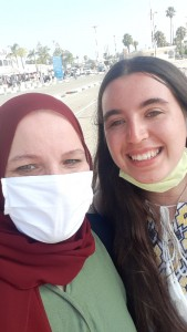 Moroccan Woman in the US Takes in Stranded Student as Her Own