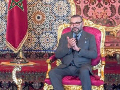 King Mohammed Offers Royal Pardon on Throne Day
