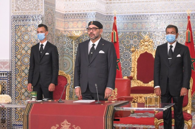 King Mohammed VI Announces MAD 120 Billion Recovery Plan to Rescue Morocco's Economy