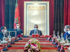 King Mohammed VI Approves New Military Laws, International Agreements