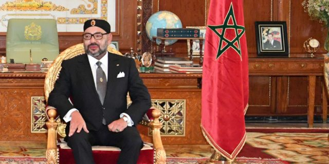 King Mohammed VI Inquires on Epidemiological Situation After COVID-19 Case Surge