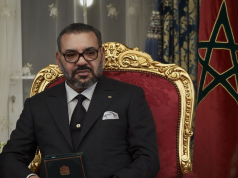 King Mohammed VI Orders Probe on Sanctions Against Hydrocarbon Companies