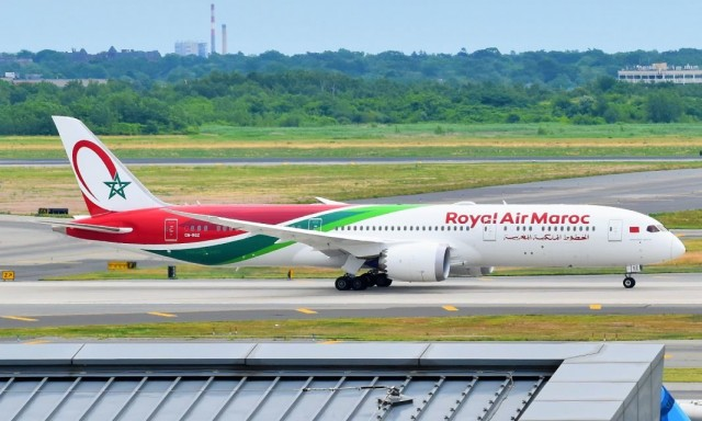 Layoffs; Pilots, Staff Raise Funds for Lawsuit Against Royal Air Maroc
