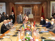 Libyan Officials Reiterate Support for Skhirat Agreement to End Libya Crisis