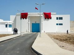 Local Prison in Tangier Records 20 COVID-19 Cases Among Inmates