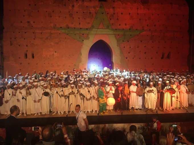 Marrakech to Host 51st National Festival of Popular Arts in October