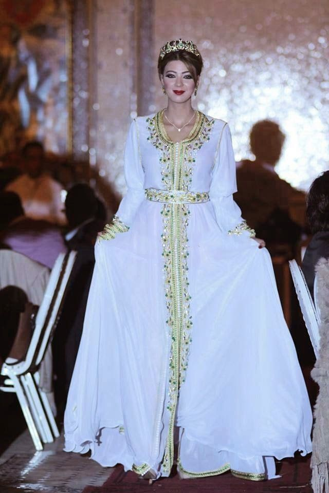 Marrying Love Fashion Wedding Dresses Morocco