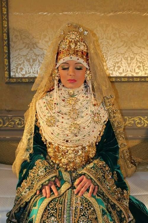 Marrying Love with Fashion Wedding Dresses in Morocco