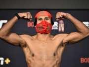 Meet Youssef Zalal: The UFC's 'Moroccan Devil'