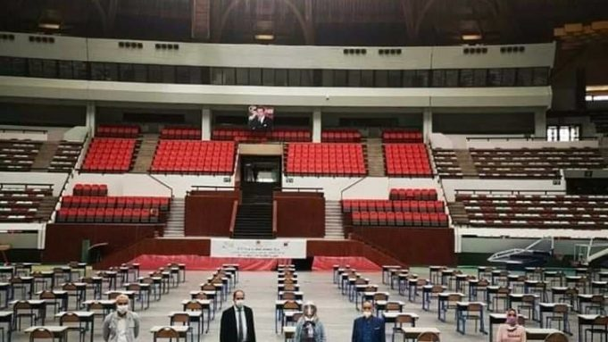 Minister of Education We Guarantee Safety of Baccalaureate Candidates