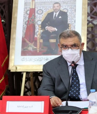 Minister of Interior Scolds Employers for Negligence Amid COVID-19