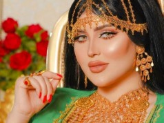 Miss Morocco Ibtissam Moumni Backs Saad Lamjarred, Sparks Outrage in Egypt