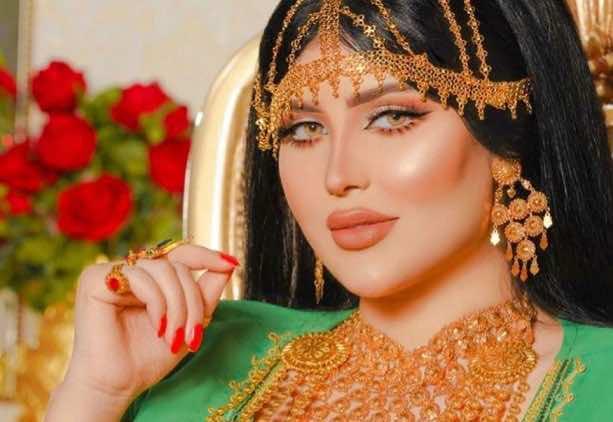 Miss Morocco Ibtissam Moumni Backs Saad Lamjarred, Sparks Outrage in Egypt