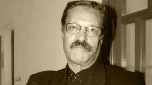 Moroccan Artist, Presenter Abdeladim Chennaoui Dies at 85