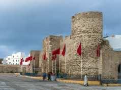 Moroccan Authorities Reimpose Lockdown Measures in Safi