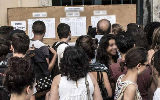 Moroccan Baccalaureate Results 2020