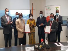Moroccan Company to Manage Housing Project in Cote d'Ivoire