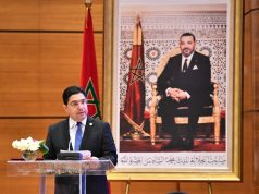 Moroccan FM Royal Vision Successfully Guided National COVID-19 Response