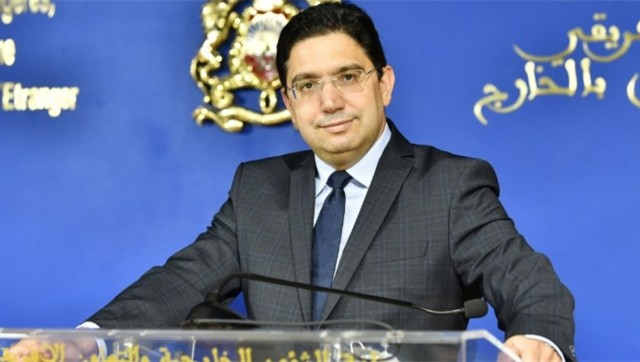 Moroccan FM: US Recognition of Morocco's Western Sahara Sovereignty 'Important Step'