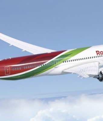 Moroccan Government Allocates MAD 6 Billion to Support Royal Air Maroc