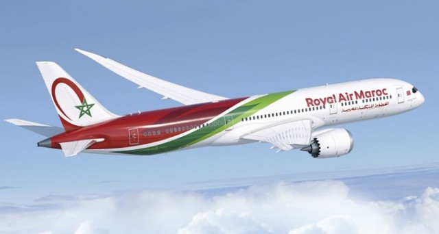 Moroccan Government Allocates MAD 6 Billion to Support Royal Air Maroc