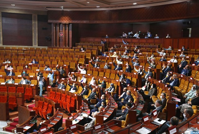 Moroccan Parliament Issues Final Approval for Amended 2020 Finance Bill