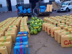 Moroccan-Police-Seize-4.85-Tons-of-Cannabis-Resin-in-Agadir