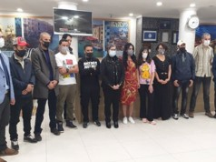 Moroccans Stranded in Ethiopia to Fly Back Home Today