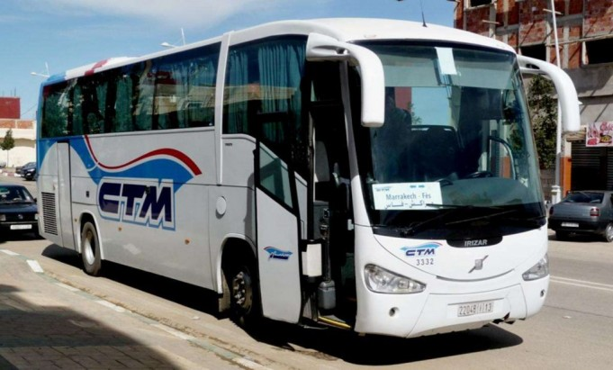 Morocco's CTM to Refund Clients Affected by Travel Suspension