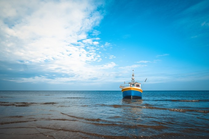 Morocco's Coastal, Small-Scale Fisheries Landings Down by 8%