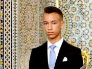 Morocco's Crown Prince Moulay El Hassan Passes Baccalaureate Exams