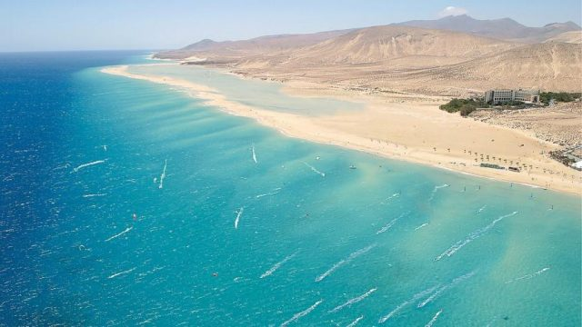 Morocco's Domestic Flights Increase With High Travel Demand