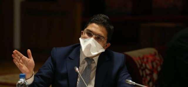 Morocco's FM Amnesty International Failed Its Duty of Neutrality and Objectivity