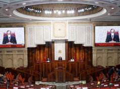 Morocco's House of Representatives Adopts 21 Bills in Spring Session