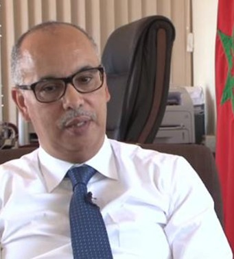 Morocco's New Ambassador to UAE, Mohamed Hamzaoui An Expert in Politics