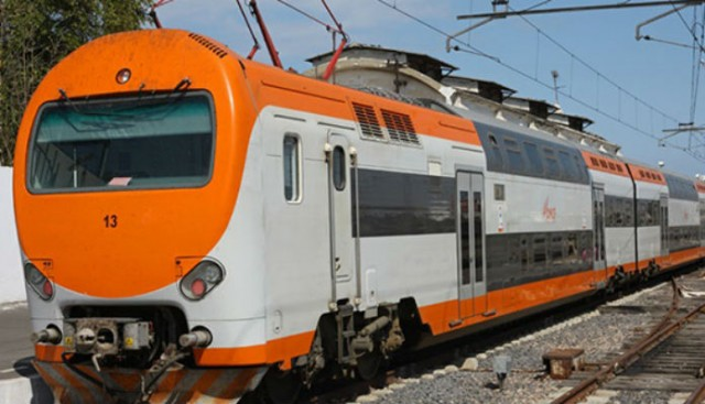 Morocco's ONCF to Relaunch Train Activities to, from Tangier July 15