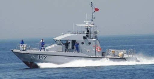 Morocco's Royal Navy Aborts Drug Trafficking Attempt in Mediterranean