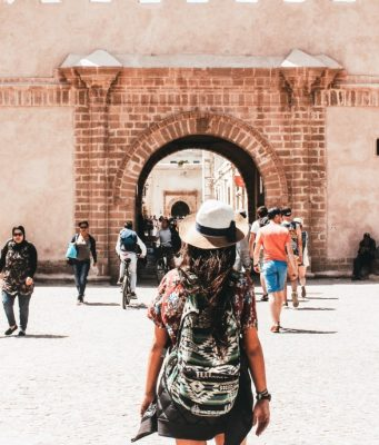 Morocco's Travel Receipts Hit Record High of $8.12 Billion in 2019