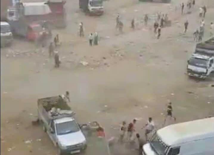 Morocco Arrests 20 for Livestock Theft, Violence at Market in Casablanca