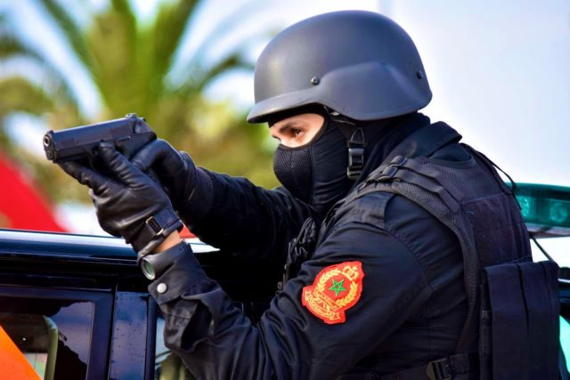 Morocco Arrests Retired Soldier For Alleged Involvement in Wife's Homicide