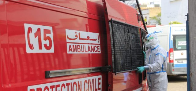 Morocco Confirms 319 COVID-19 Cases, 70 Recoveries in 24 Hours