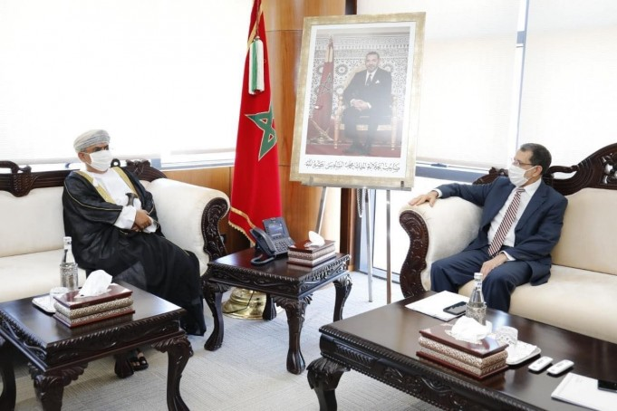 Morocco, Oman Hopeful for the Future of Bilateral Relations